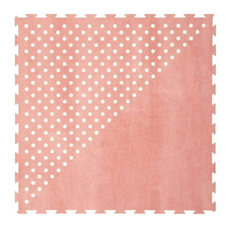 Picture of Toddlekind® Prettier Playmat Ash Rose
