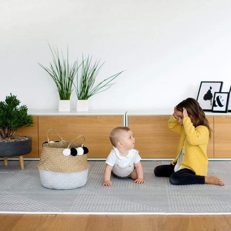 Toddlekind® Prettier Playmat Dove