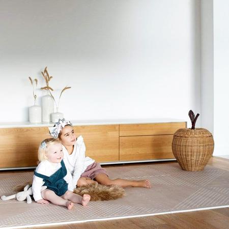 Toddlekind® Prettier Playmat Earth Clay