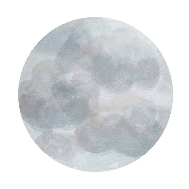 Picture of Toddlekind® Clean Wean Mat Ammil Clouds