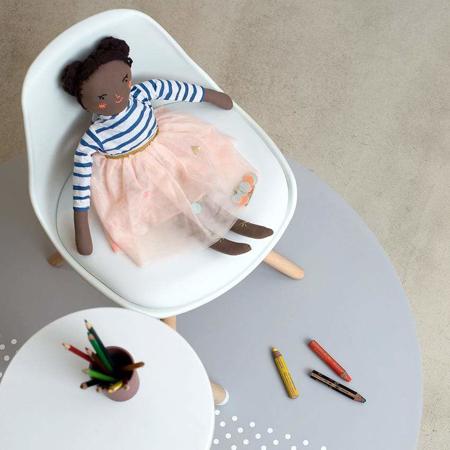 Toddlekind® Clean Wean Mat Dove