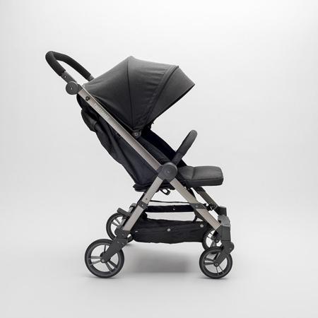 Picture of Twistshake® Baby Stroller Tour Black
