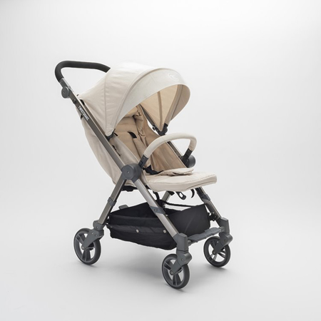 Picture of Twistshake® Baby Stroller Tour Beige ALL Covered