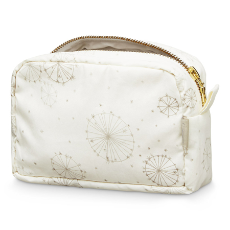 Picture of CamCam® Make Up Purse Dandelion Natural