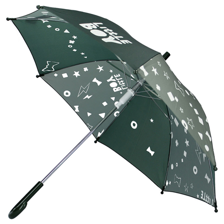 Picture of Kidzroom® Umbrella Fearless & Cuddle Army