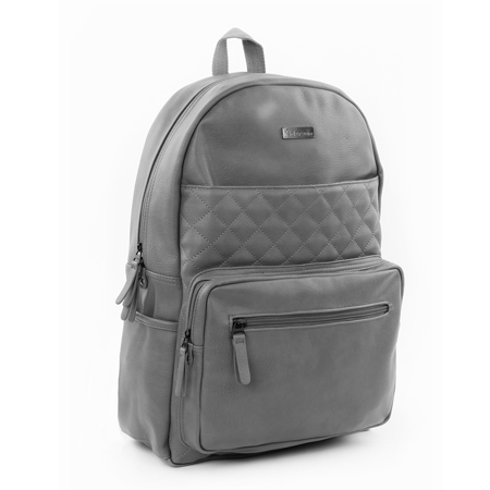 Picture of Kidzroom® Changing Backpack Popular Grey