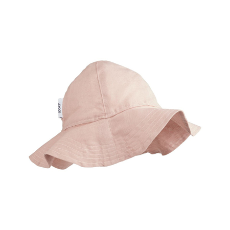 Picture of Liewood® Dorrit Sun Hat - Rose 5-7 Y