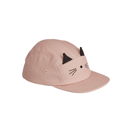 Picture of Liewood® Rory Cap - Cat rose 6-12 M