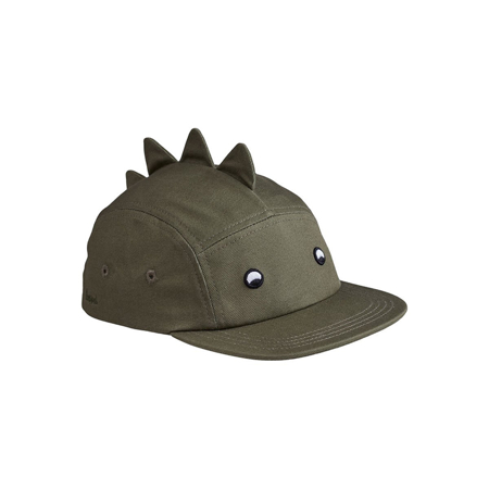 Picture of Liewood® Rory Cap - Faune Green 6-12 M
