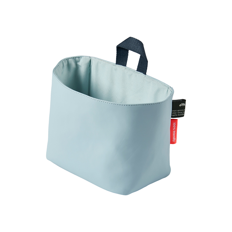 Picture of Done by Deer® Wall pocket Small Blue