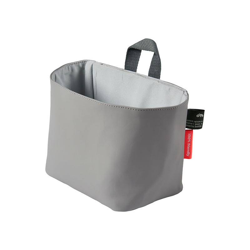 Picture of Done by Deer® Wall pocket Small Grey