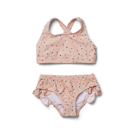 Picture of Liewood® Juliet Bikini - Confetti Mix