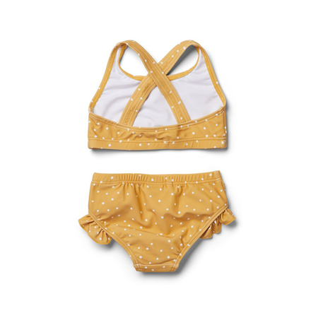 Picture of Liewood® Juliet Bikini - Confetti Yellow Mellow