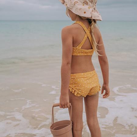 Picture of Liewood® Juliet Bikini - Confetti Yellow Mellow