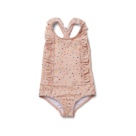 Picture of Liewood® Moa Swimsuit - Confetti mix