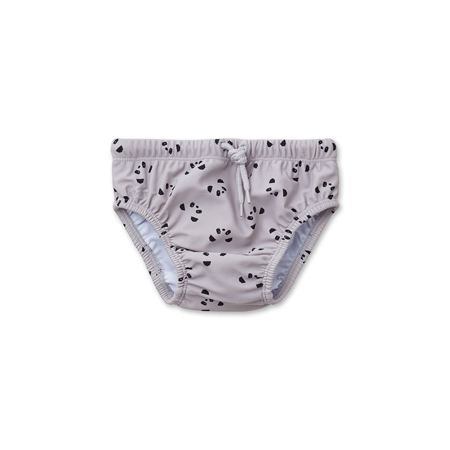 Picture of Liewood® Frej Baby Boy Swim Pants - Panda dumbo grey