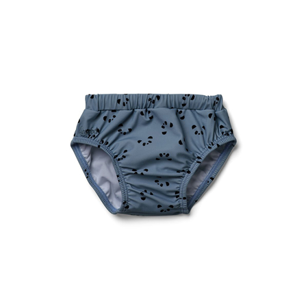 Picture of Liewood® Frej Baby Boy Swim Pants - Panda Blue Wave