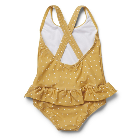 Picture of Liewood® Amara swimsuit Confetti Yellow Mellow