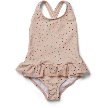 Picture of Liewood® Amara swimsuit Confetti Mix
