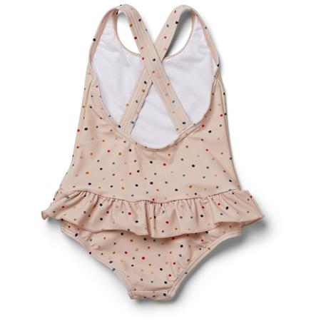 Liewood® Amara swimsuit Confetti Mix