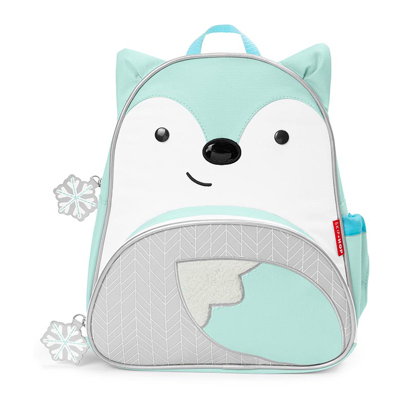 Picture of Skip Hop® Little Kid Backpack Fox Mint