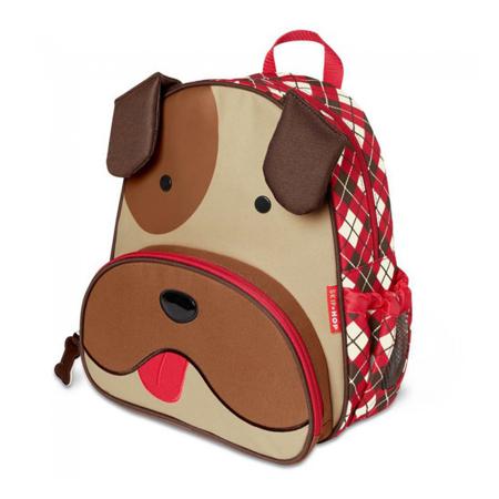 Skip Hop® Little Kid Backpack Buldog