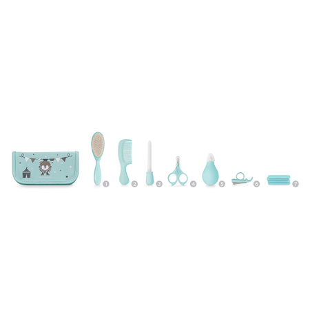 Picture of Miniland® Baby Kit Azure
