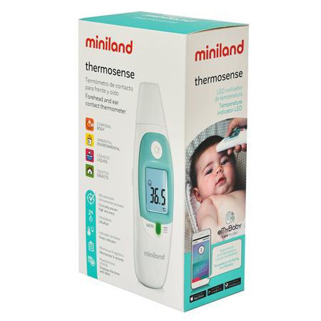 Picture of Miniland® Thermo Talk Plus
