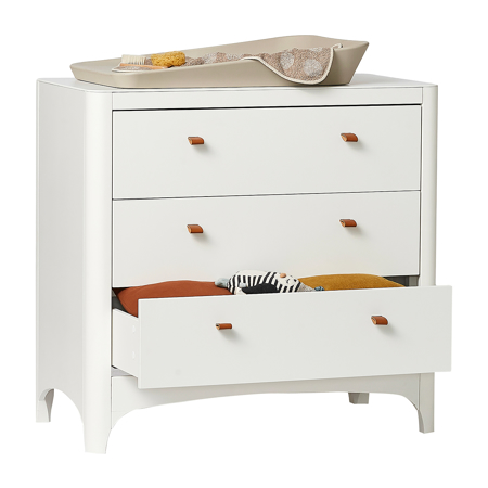 Picture of Leander® Dresser Classic White