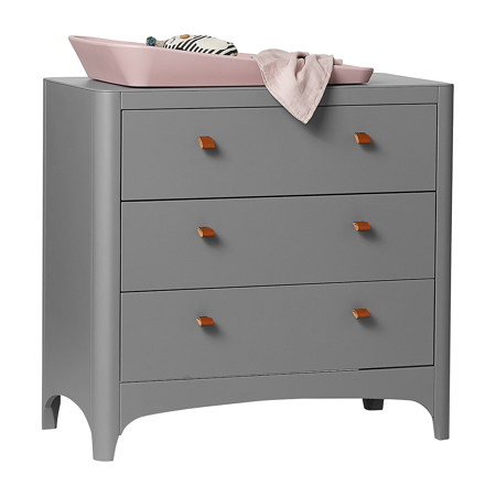 Picture of Leander® Dresser Classic Grey