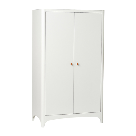 Picture of Leander® Wardrobe Classic White