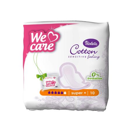 Violeta® Cotton Super 10/1