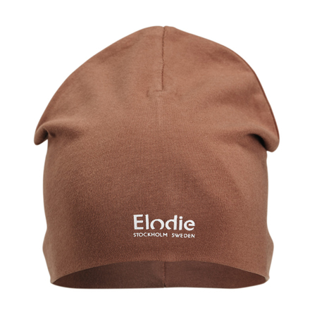 Picture of Elodie Details® Beanie Burned Clay 6-12 M