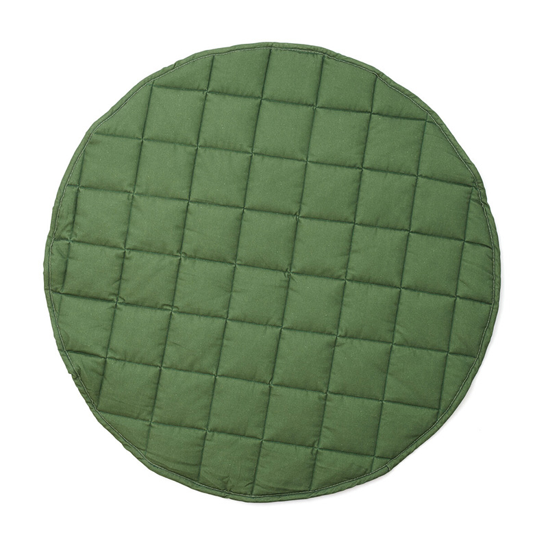 Picture of Kids Concept® Play mat natural Green