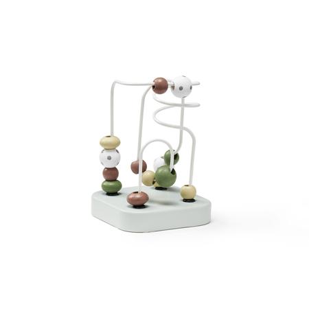 Picture of Kids Concept® Mini maze EDVIN Green