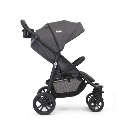 Joie® Otroški voziček Litetrax™ 4 Coal