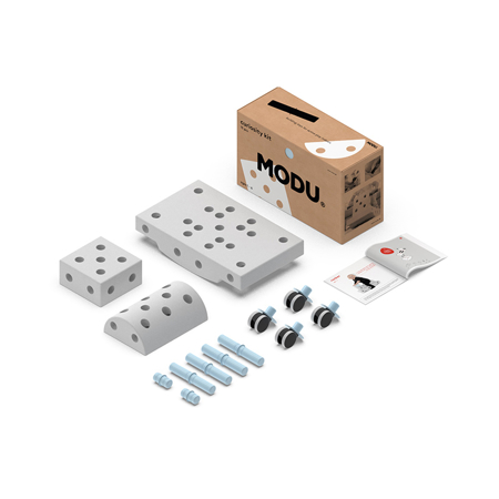Picture of Modu® Curiosity Set Blue
