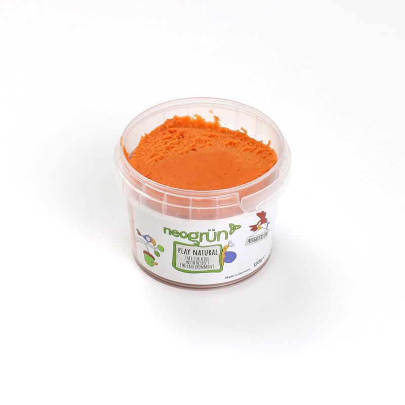 Picture of Neogrün® Easy Clay 120g – Orange
