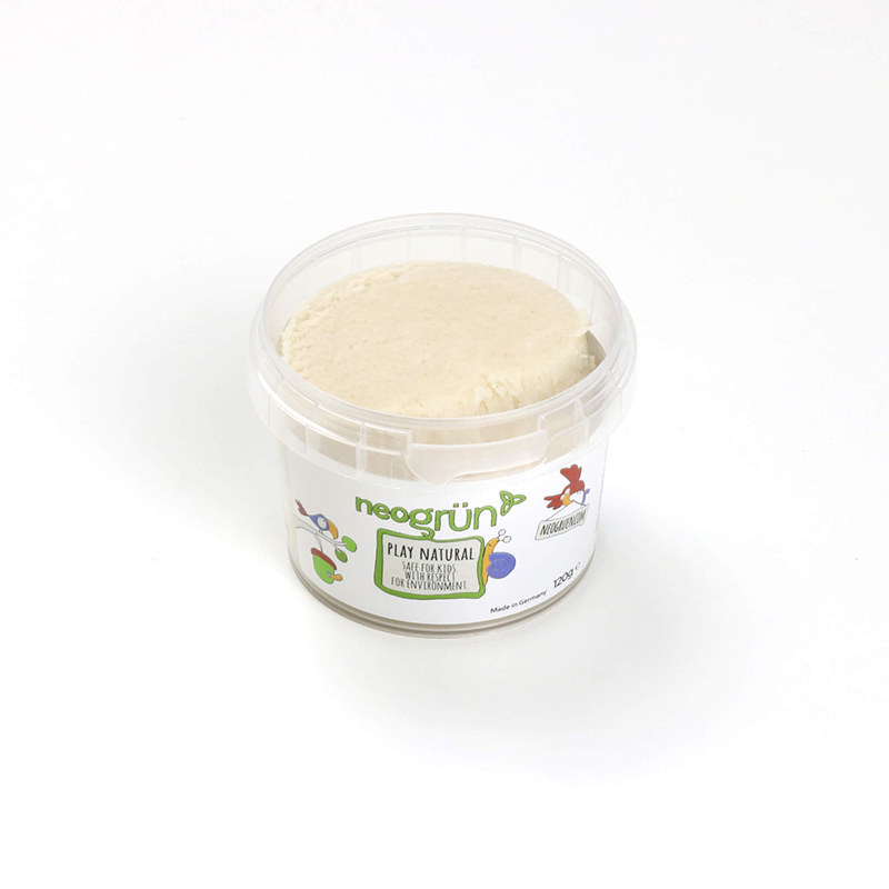Picture of Neogrün® Easy Clay 120g – White