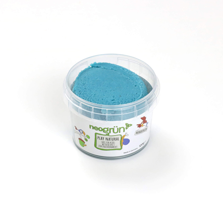Picture of Neogrün® Easy Clay 120g – Blue