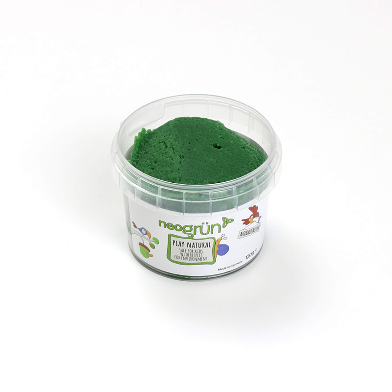Picture of Neogrün® Easy Clay 120g – Green