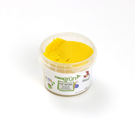 Picture of Neogrün® Easy Clay 120g – Yellow