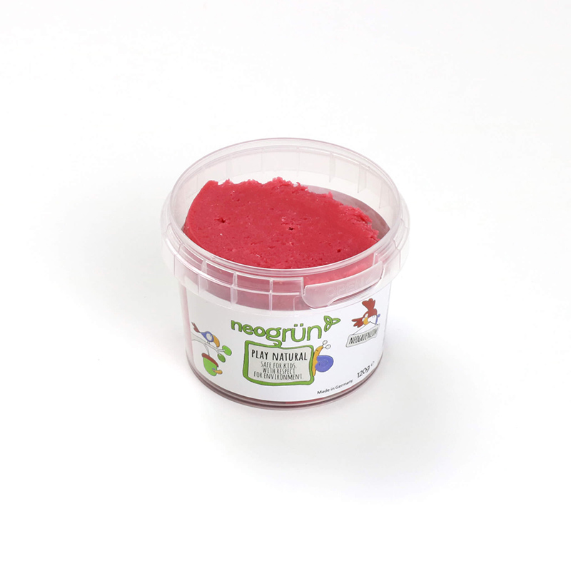 Picture of Neogrün® Easy Clay 120g – Red
