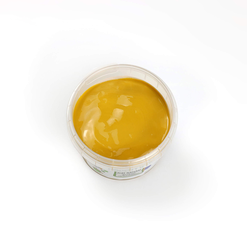 Picture of Neogrün® Finger paint 120g – Yellow