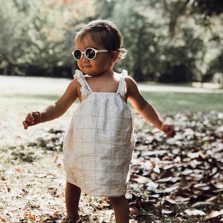 Picture of Izipizi® Baby sunglasses (0-12m) Milk