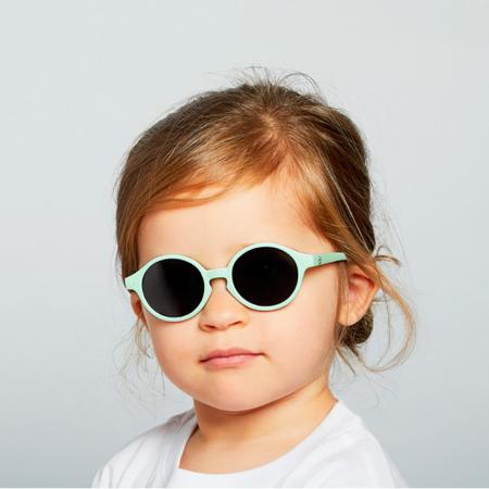 Picture of Izipizi® Baby sunglasses (12-36m) Sky Blue