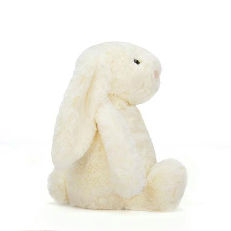 Jellycat® Soft Toy Bashful Cream Bunny Huge 51cm