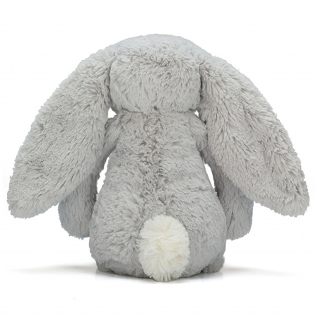 Picture of Jellycat® Soft Toy Bashful Silver Bunny Huge 51cm