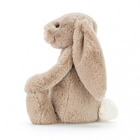 Jellycat® Soft Toy Bashful Beige Bunny Large 36cm