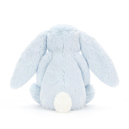 Picture of Jellycat® Soft Toy Bashful Blue Bunny Large 36cm